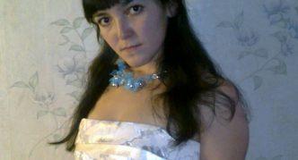 Алиса Чернова