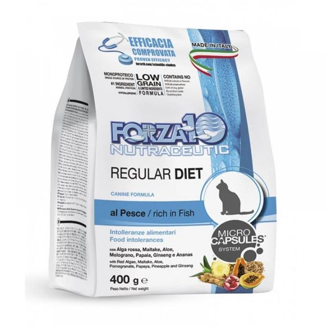 FORZA 10 Diet Regular