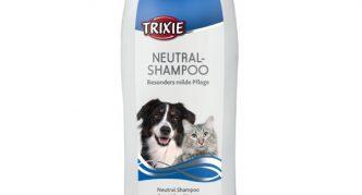 Trixie шампунь для собак